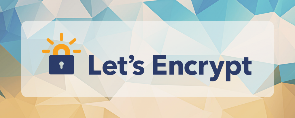 Instalacja certyfikatu Let's Encrypt