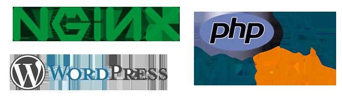 Instalacja WordPress z LEMP na serwerze