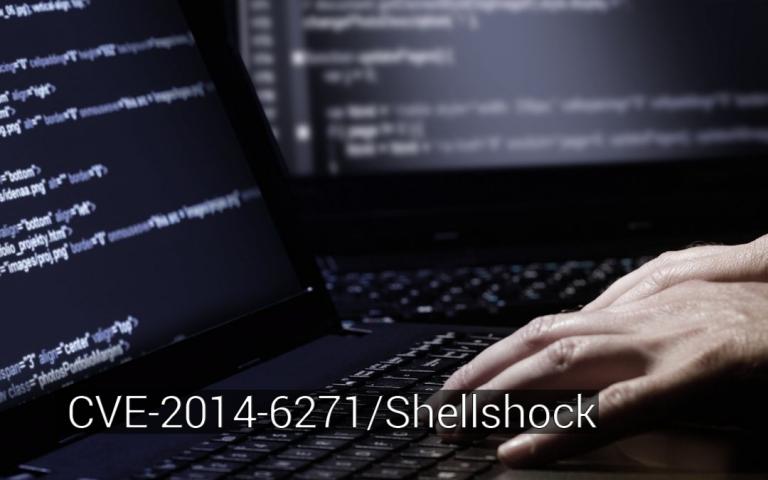 PentesterLab – CVE-2014-6271/Shellshock