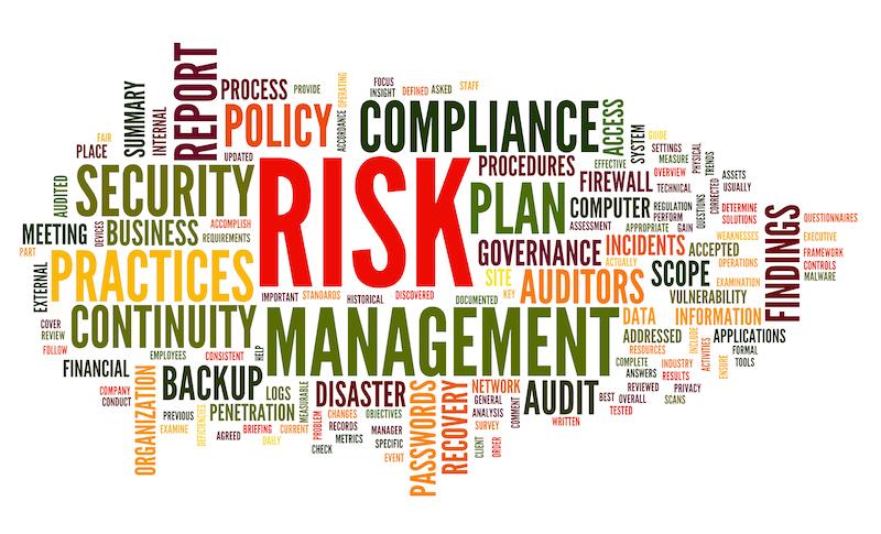 Analiza ryzyka IT – wstęp